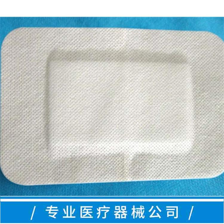 Sterile adhesive wound paste 1
