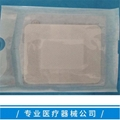 Sterile adhesive wound paste 4