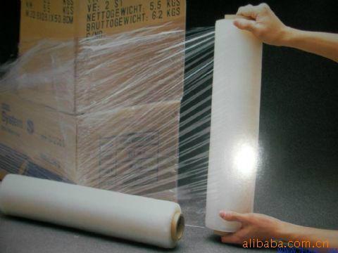 包装拉伸膜 3