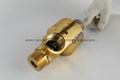 气泡膜机水用旋转接头 5
