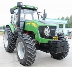 萨丁 SD1654 拖拉机 (145-165马力)欧马赫拖拉机