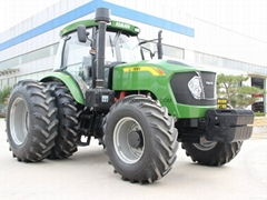 Sadin SD1854 Tractor  AUMAHR Tractor