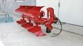 Sadin Tractor  eversible plough