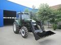 Sadin Tractor  Loader and Back Hoe