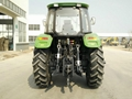 Sadin Tractor SD1654 Tractor  AUMAHR  Tractor