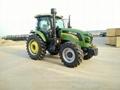 Sadin Tractor