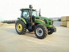 Sadin SD1354 Tractor AUMAHR Tractor