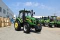 Sadin Tractor SD1154 Tractor