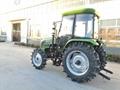 Sadin Tractor SD704 Tractor