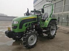 Sadin Tractor SD504 Tractor