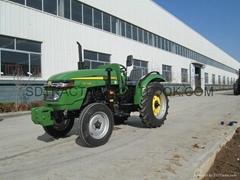 Sadin Tractor SD500 Tractor
