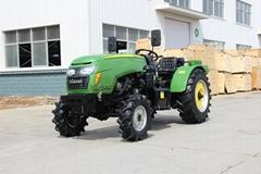 Sadin Tractor SD404 Garden Tractor