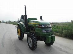 薩丁SD304拖拉機