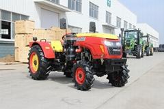 Sadin Tractor SD804 Garden Tractor