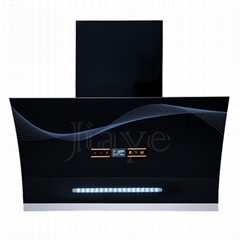 Hot Sell Kitchen Electronics Cooker Range Hood