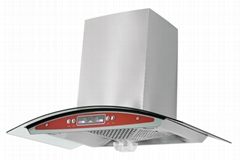 Factory Direct Sales Chimney Range Hood