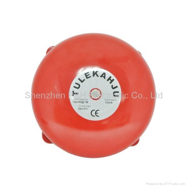 Fire Alarm Bell 3