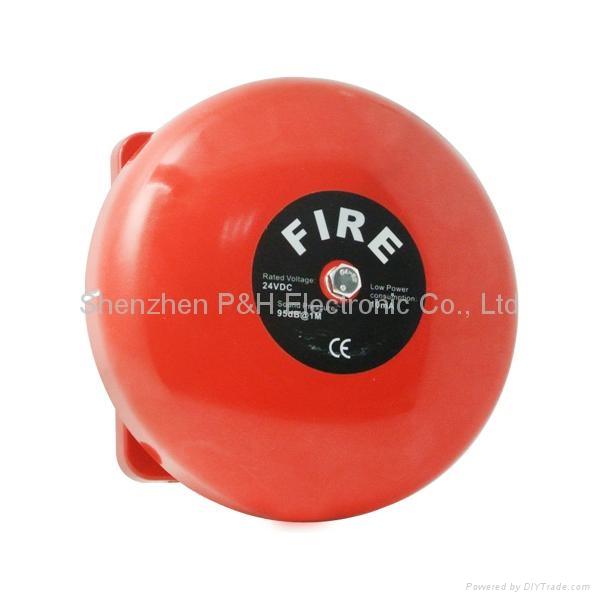 Fire Alarm Bell 2