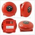 Fire Alarm Bell 5