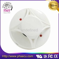 Series Conventional Photoelectric Smoke Detector