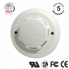 2/4 wire Conventional Photoelectric Smoke Detector Smoke Detector