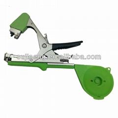 garden hand tying machine