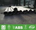 Austenitic stainless steel tube 2