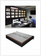 視頻壓縮編碼器