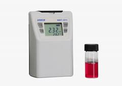 污水氨氮快速檢測儀0-50mg/L