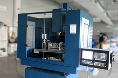 Micor 5 Axis CNC Machine Center