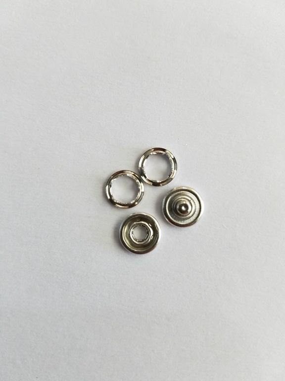111#优质铜扣五爪钮(7.2mm爪) 1