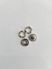 111#优质铜扣五爪钮(7.2mm爪)