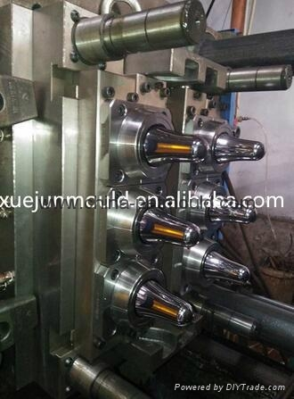 pharmaceutical pet preform mould 1