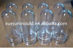 5加仑3加仑饮水机桶管胚模具