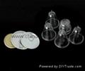 PP管胚模具
