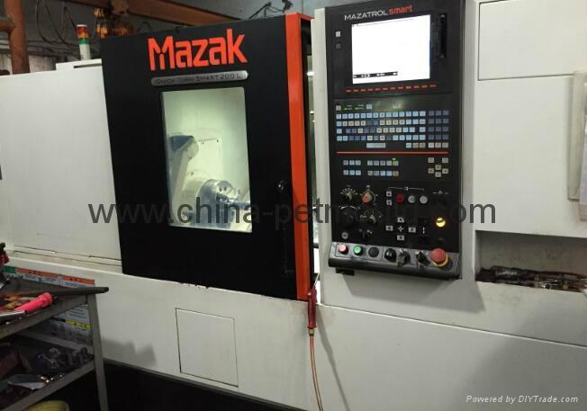 china P20 pet preform mould manufacturer seller 2