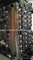 32腔针阀式瓶胚模具