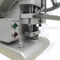 德工鋁合金單沖壓片機