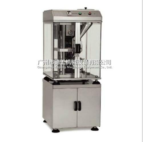 广州实验室压片机 2