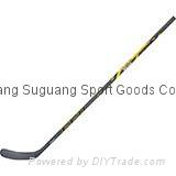 CCM Senior Tacks Grip Ice Hockey Stick