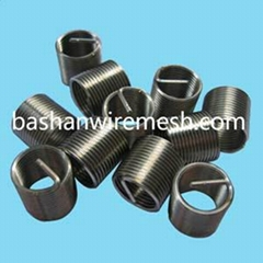 High Quality screw thread coils for