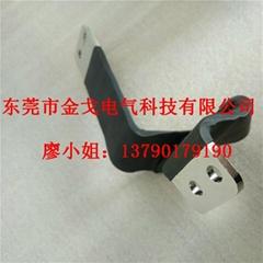 異形電池軟銅排圖片