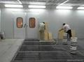 China Infrared Furniture Paint Spraying