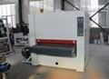 KS-SD1000 Sanding machine wide belt