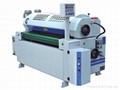 UV Single roller coating machine for
