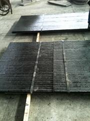 復合耐磨鋼板