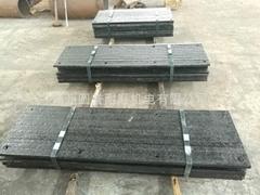 8+6mm碳化鉻耐磨板