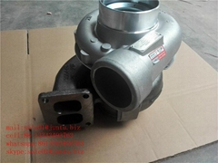 Cummins c280-33 engine turbocharger 3525237