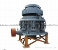 Cone Sand Making Machine