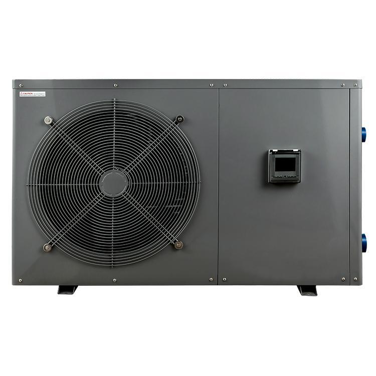 Swimming pool heat pump 4